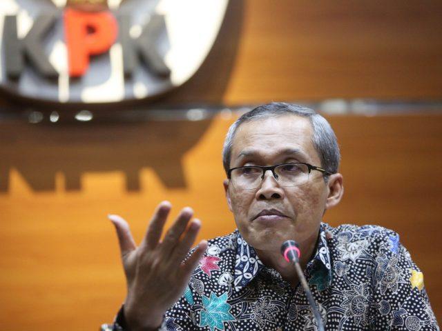 KPK Tetap Lanjutkan Kasus Suap Impor Sapi