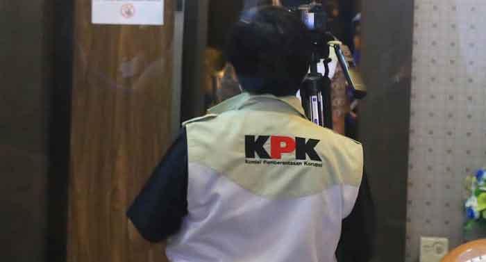 Ruangan Wakil Ketua Komisi VII DPR Eni Saragih Disegel KPK, Ini Kata MKD