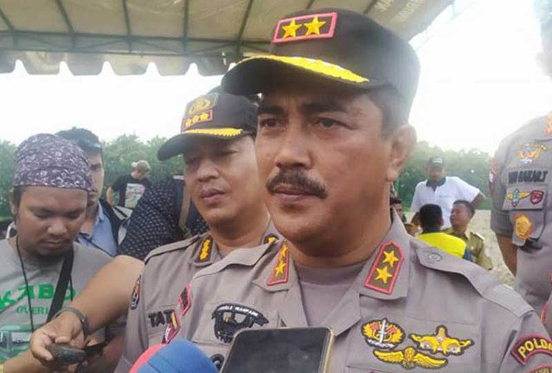 Kapolda Sebut Hakim PN Medan Diduga Dibunuh Orang Dekat