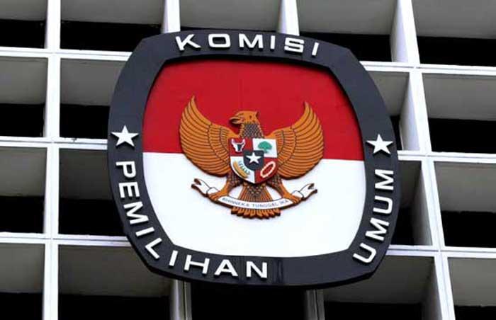 Resmi, KPU Bolehkan Pesawat Kepresidenan Digunakan Jokowi