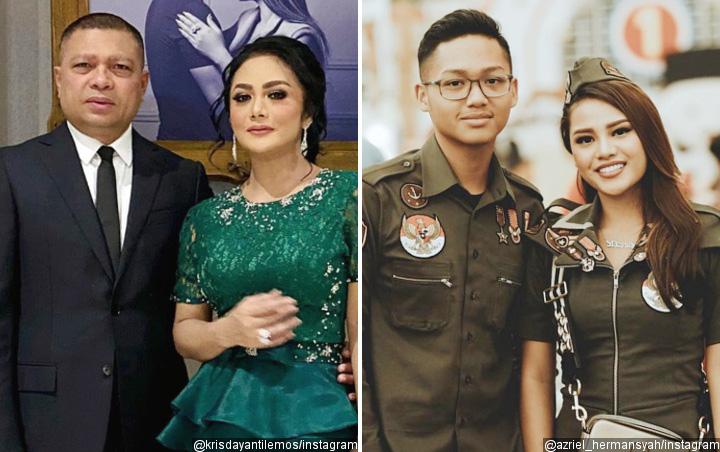 Ada Tugas dari Megawati untuk Krisdayanti yang Maju dari PDIP
