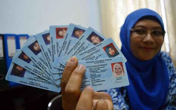 Soal e-KTP dan Hak Pilih, Ini Imbauan Tim Pembela Jokowi kepada KPU