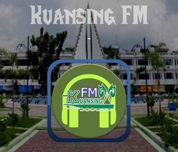 Kuansing FM segera Mengudara