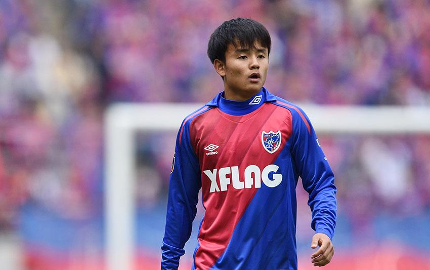 """Ini """"Messi Jepang"""" yang Dibeli Madrid"""