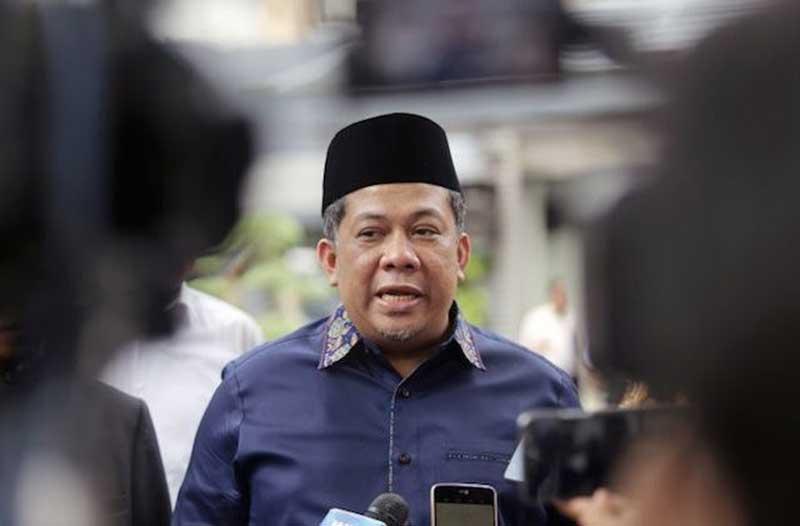 Keinginan Jokowi Direspons, DPR Bentuk Pansus Pemindahan Ibu Kota