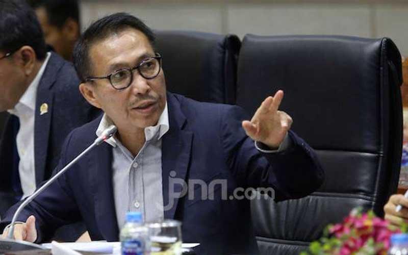 Percayakan Penunjukan Dewas Perdana KPK ke Pak Jokowi Saja