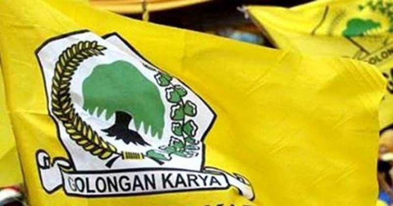 Bamsoet Jadi Ketua MPR, Golkar Kembali ke Kejayaan