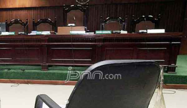 Kesaksian Auditor BPK: SKL BLBI Layak Diterima Sjamsul Nursalim