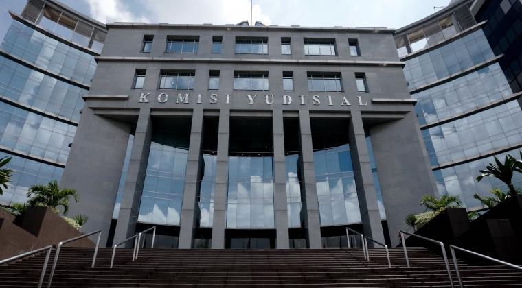13 Calon Hakim Agung Akan Digali KY Soal Visi Misi hingga Keilmuan