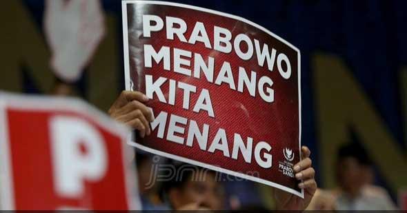 Honorer K2 Pendukung Prabowo - Sandi Tolak Ikut Tes PPPK