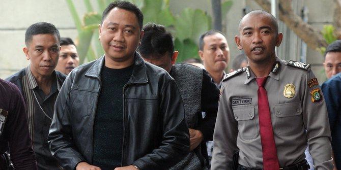 Kena OTT, Bupati Lampung Utara Mundur dari Partai NasDem