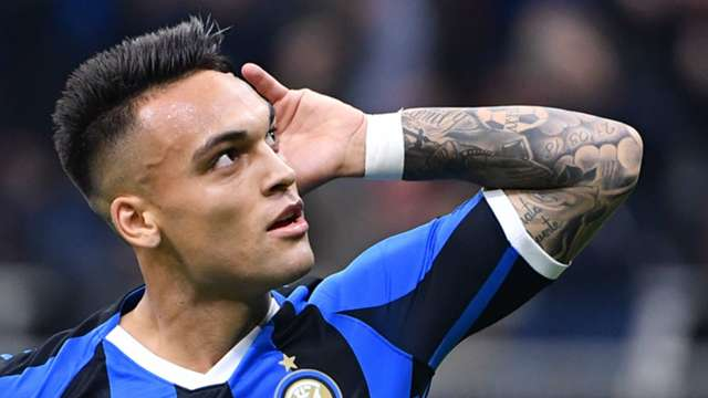 Tolak Willians, Messi Inginkan Lautaro