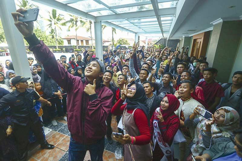 Tiga Peserta Wakili Riau di Lida Indonesia