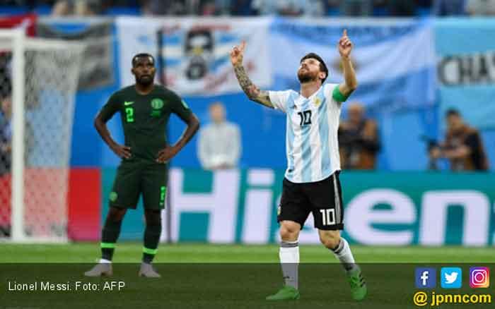 Duel Akbar Perancis vs Argentina, Ini 10 Fakta Unik yang Perlu Disimak