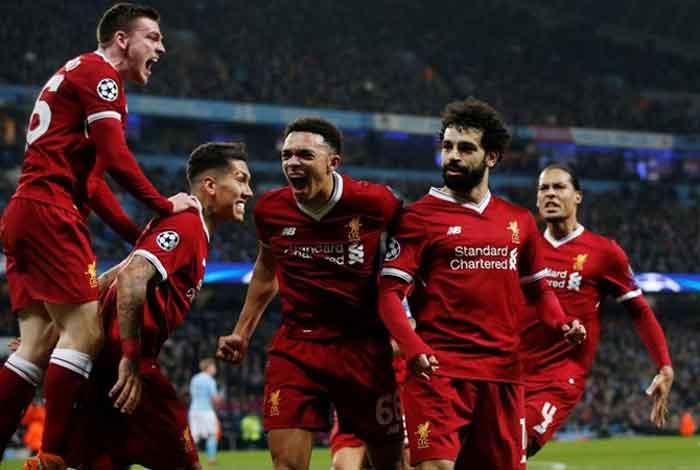 Panasnya Sindiran Klopp usai Manchester City Tumbang dari Liverpool