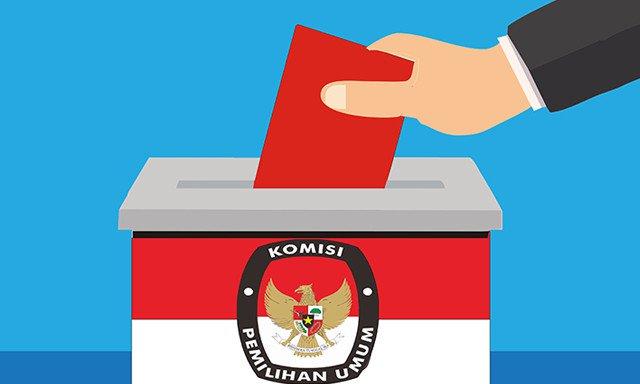 87 TPS Direkomendasi PSL dan PSU di Riau