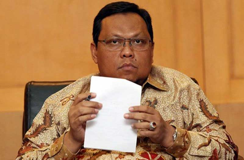 Menteri Agama Berharap KPK Segera Buka Segel Ruang Kerjanya