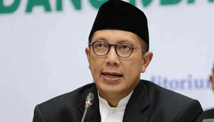 PPP Isyaratkan Lukman Hakim Diganti