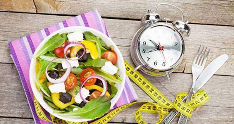 Ingin Menurunkan Berat Badan? Begini Cara Agar Cepat Makan Kenyang