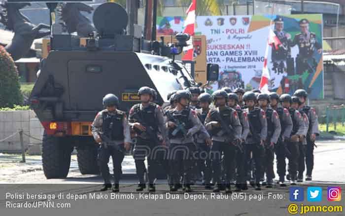 Kata Pengamat, Ratusan Teroris Diperkirakan Masuk Jakarta