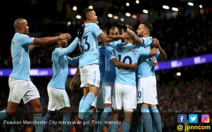 Piala Dunia 2018, Manchester City Jadi Klub Pengirim Pemain Terbanyak