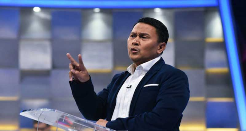 PKS Usul Presidential Threshold Cukup 7 Persen