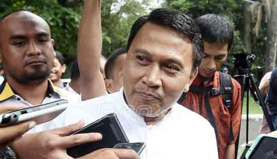 Lima Nama Bakal Jadi Cawapres Jokowi, Prabowo Kantongi Empat Kandidat