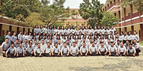 SD Darma Yudha Raih Predikat Sekolah Swasta Rujukan Nasional
