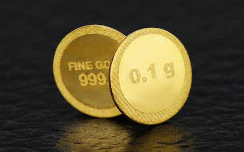 Masduit Menawarkan Kemudahan Membeli Emas Lewat Aplikasi