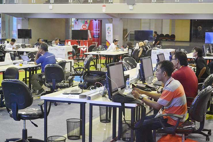 Kakunya Aturan yang Menyulitkan Pelipuan Asian Games