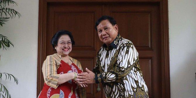 Masuknya Gerindra dan Prabowo Bisa Bikin Koalisi Jokowi Pecah