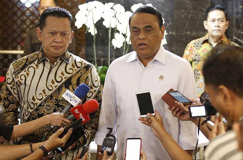 PNS Tolak Ibu Kota Pindah ke Kalimantan, MenPAN RB: Siapa yang Nolak?
