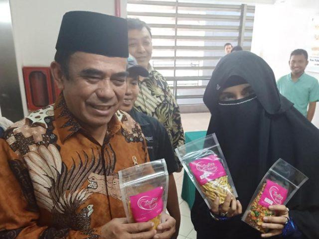 Menag Optimistis Kuota Haji Indonesia 2020 Naik Menjadi 231 Ribu