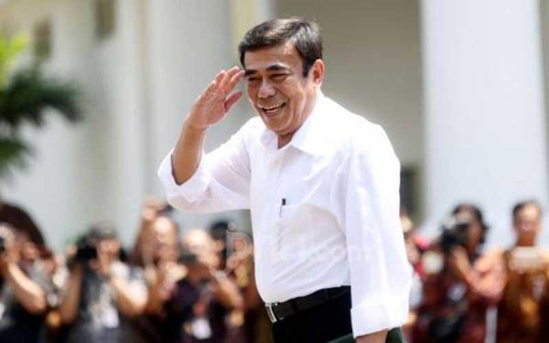 Menteri Agama Mohon Maaf soal Daftar 200 Mubalig