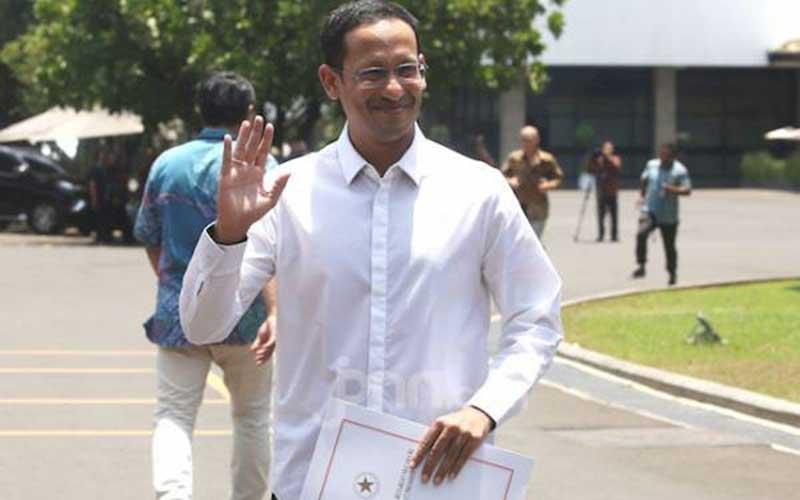 Masuknya Pendiri Gojek di Kabinet Jokowi Bawa Aura Positif