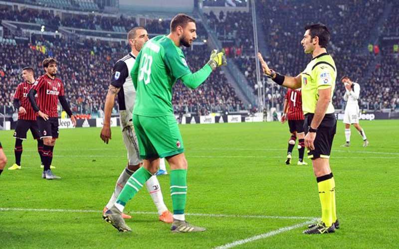 Bahkan Kalau Zlatan Ibrahimovic Gabung, AC Milan Tetap Terpuruk