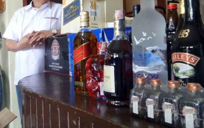Polisi Tegaskan Regulasi tentang Alkohol Harus Direvisi DPR