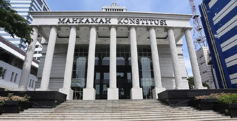 Pemecatan PNS Koruptor Konstitusional