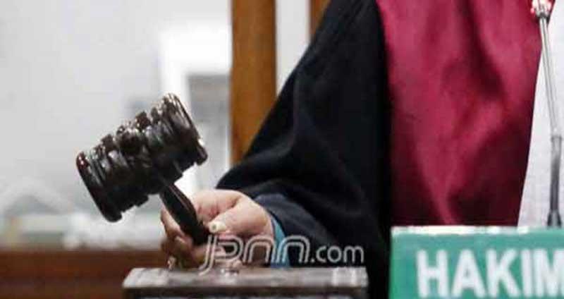 Upaya Mahasiswa Gugat UU KPK Kandas di MK