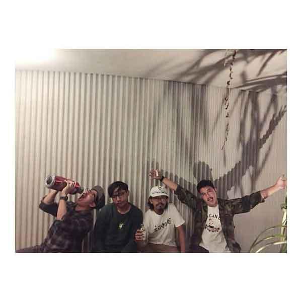 "Gandeng Record Store Day, Modibaxs Rilis Album ""MODIBAXS Live!!"""