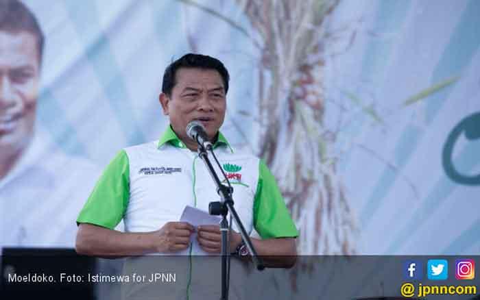Mapolda Riau Jadi Sasaran Teror, Istana Bantah Aparat Kecolongan