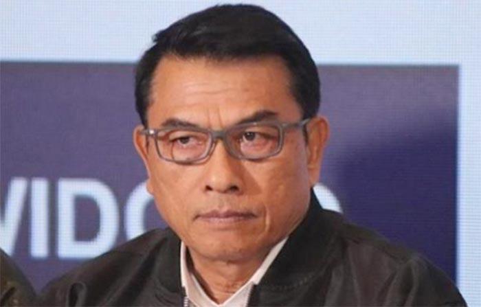 Moeldoko: Rekonsiliasi Jokowi-Prabowo Tak Penting Lagi