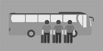 Jamin Angkutan Mudik Laik Jalan