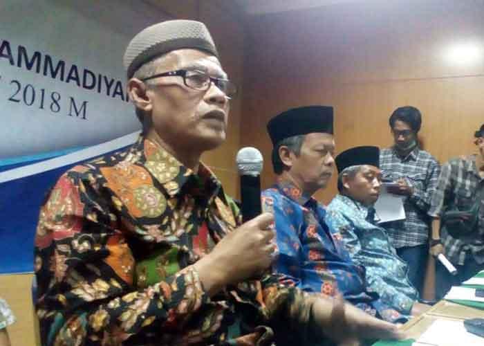 Ungkap Penyebab Terorisme, Mumammadiyah Percayai Kinerja Kepolisian
