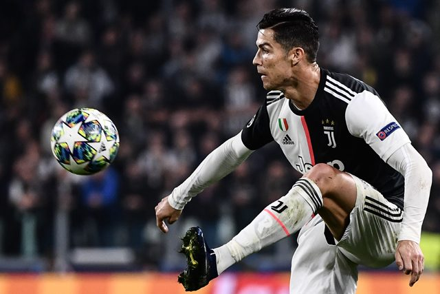 Juventus vs Genoa: Terlalu Berisiko tanpa Cristiano Ronaldo