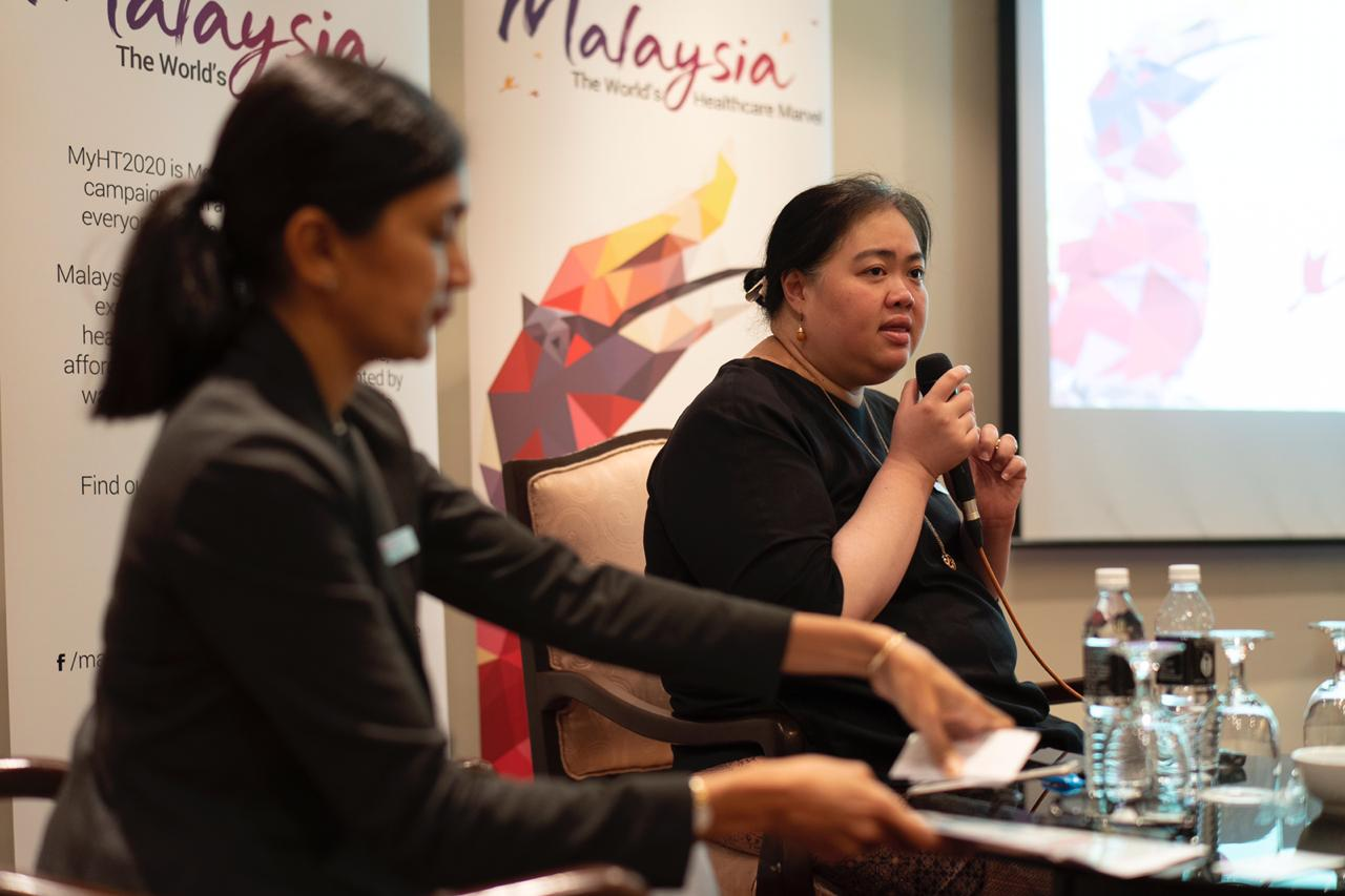 Malaysia Tawarkan Pelayanan Kesehatan Kelas Dunia dengan Harga Terjangkau