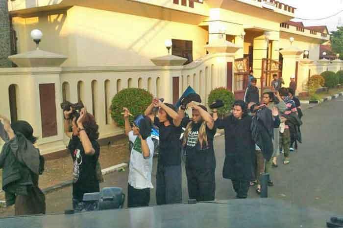 Kata Eks Napiter Bom Bali, Ilmu Kamuflase Buat Teroris Sulit Dideteksi