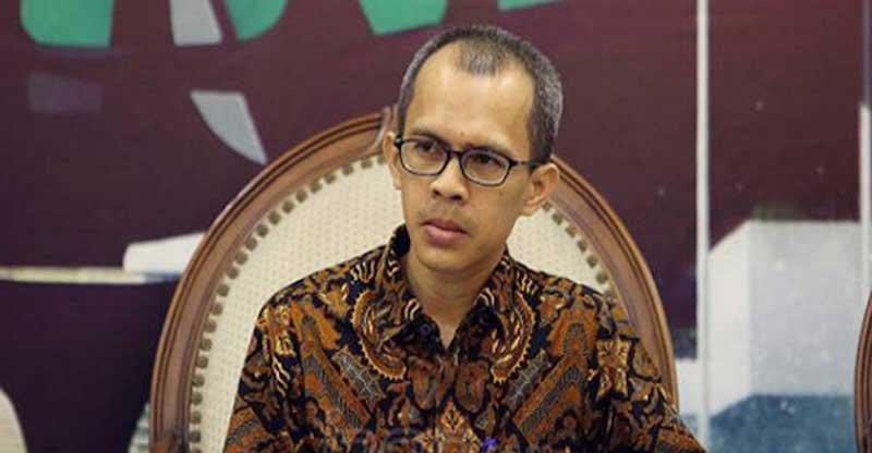 Kang Ujang: Nasdem Akan Bermain Seperti PKS di Era SBY