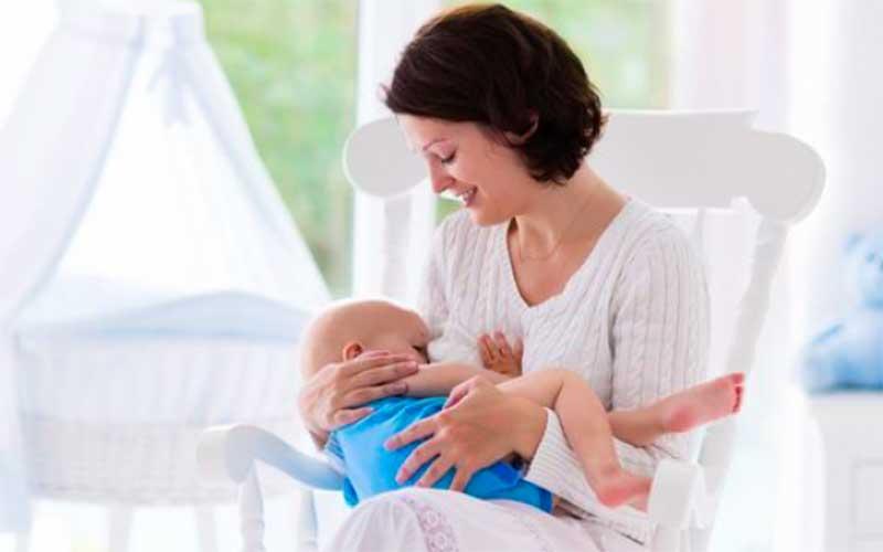 Cara Aman Menurunkan Berat Badan untuk Ibu Menyusui