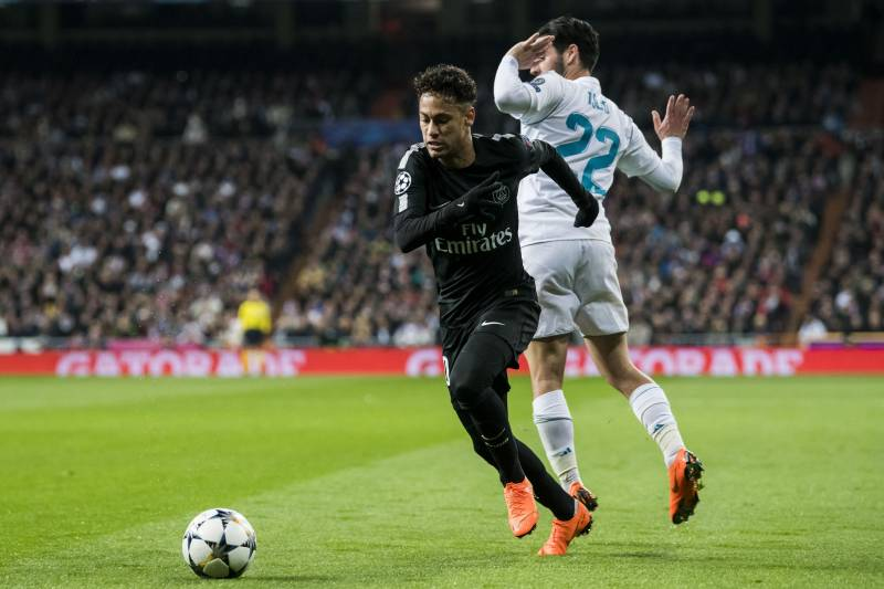 Hagi: Neymar Akan Mempermudah Madrid Raih Trofi